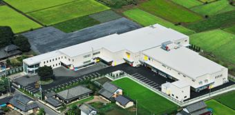 新栃木工場