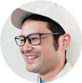 医療機器本部 栃木工場 技術課(2014年入社)