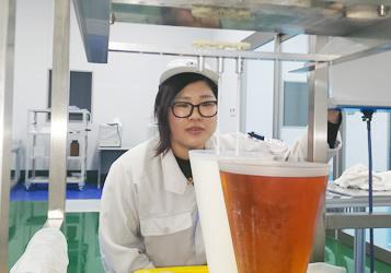 医療機器本部 真岡工場 技術課(2012年入社)