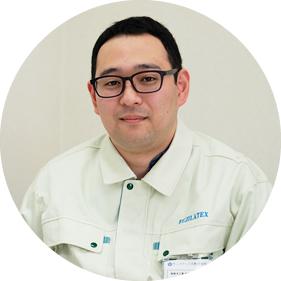 精密機器本部 新栃木工場 技術課(2000年入社)