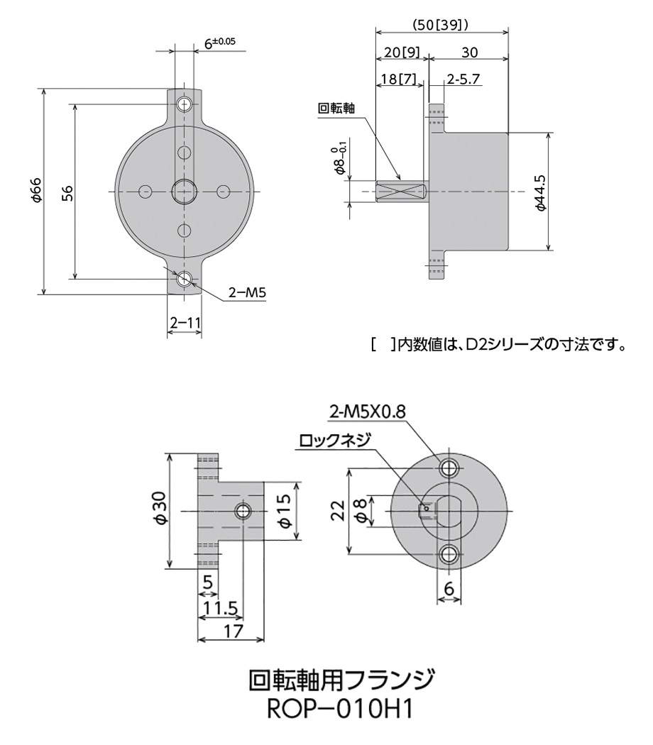FYT/FYN-D1(D2)シリーズ