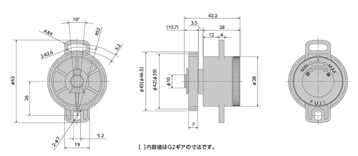 FRN-P2シリーズ