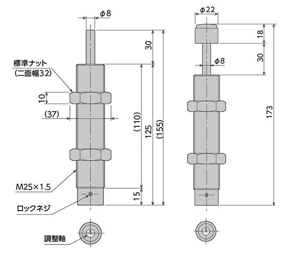 FWM-2530GBD-*