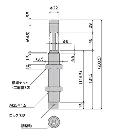 FA-2540LB-*