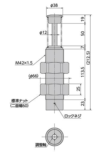 FWM-4250YBD-C