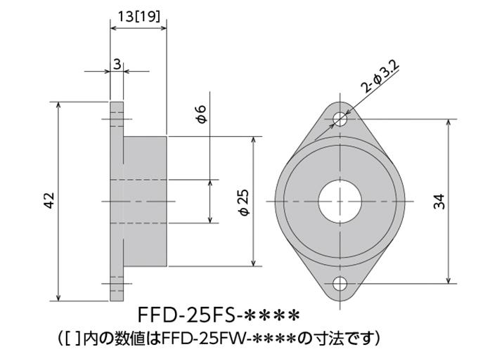 FFD-25シリーズ