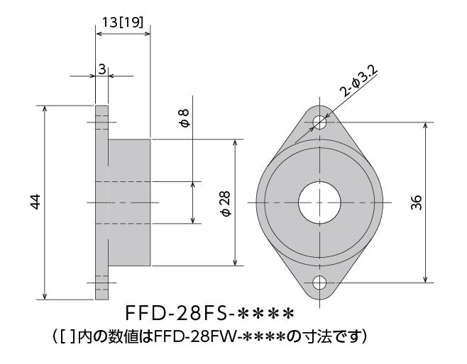 FFD-28シリーズ