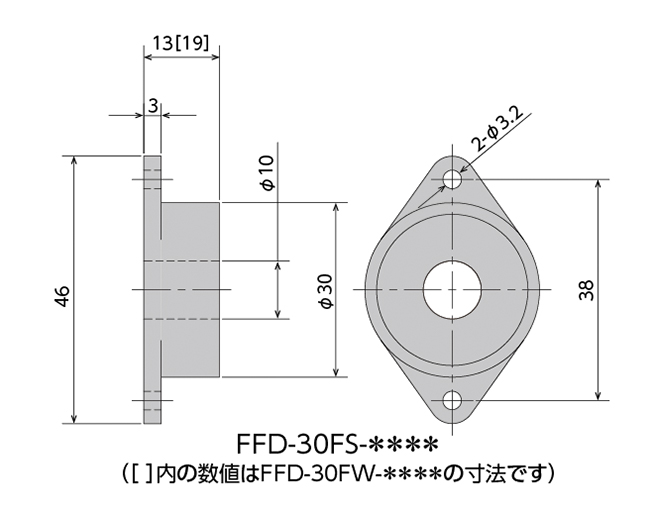FFD-30シリーズ