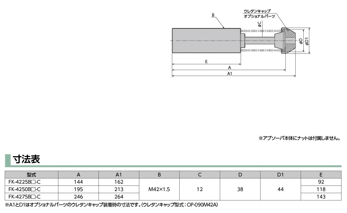 FK-4250BM-C