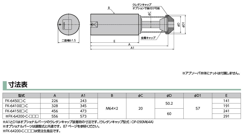 FK-64100M-C
