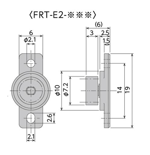 FRT-E2/E9シリーズ