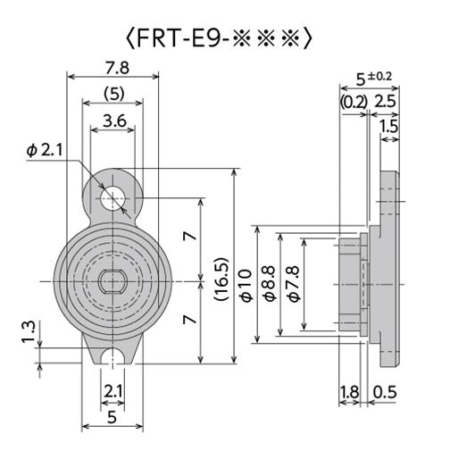 FRT-E9-200G2