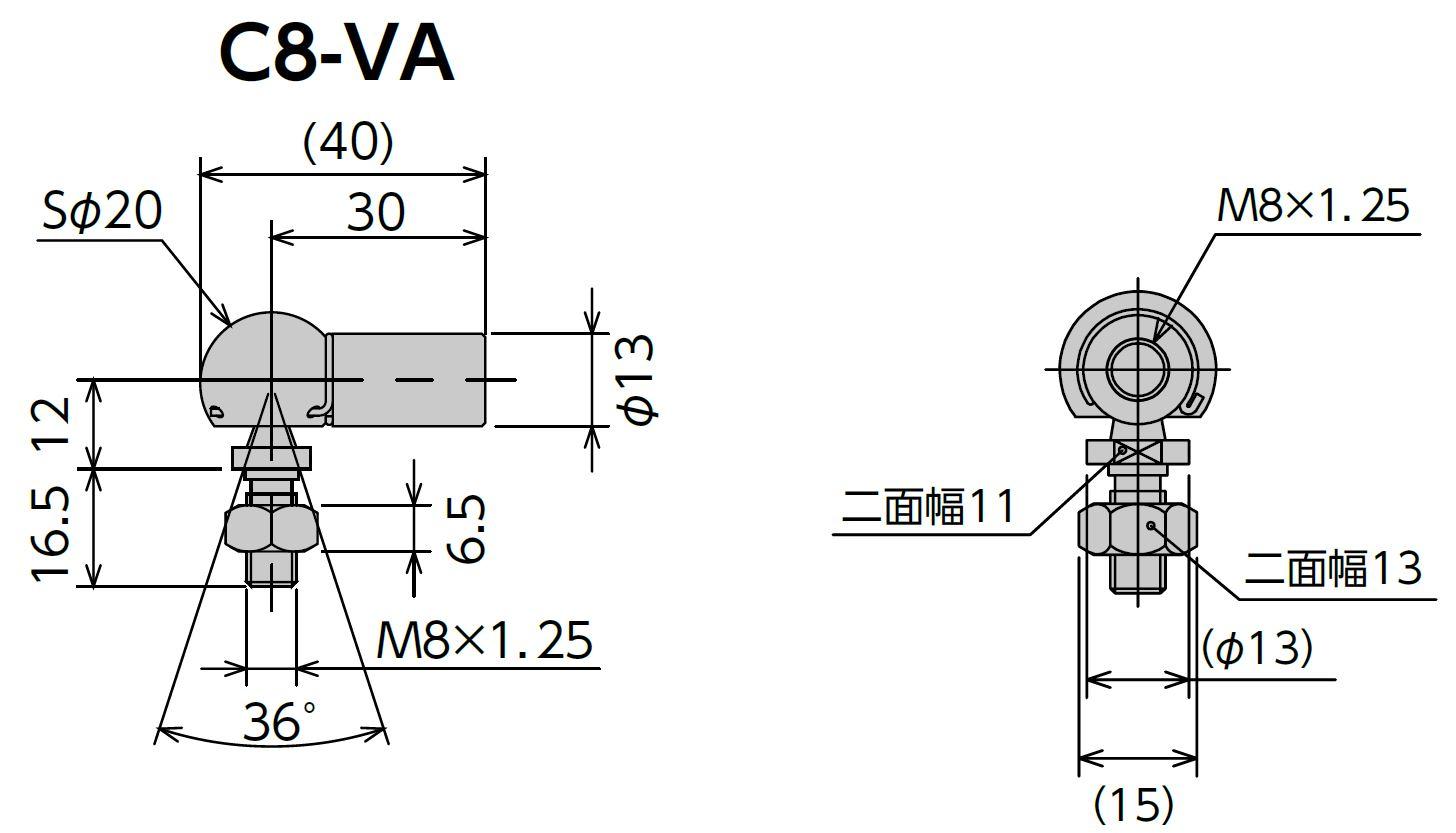 C8-VA