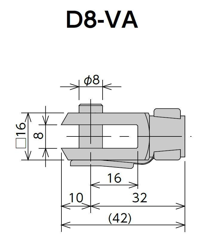 D8-VA