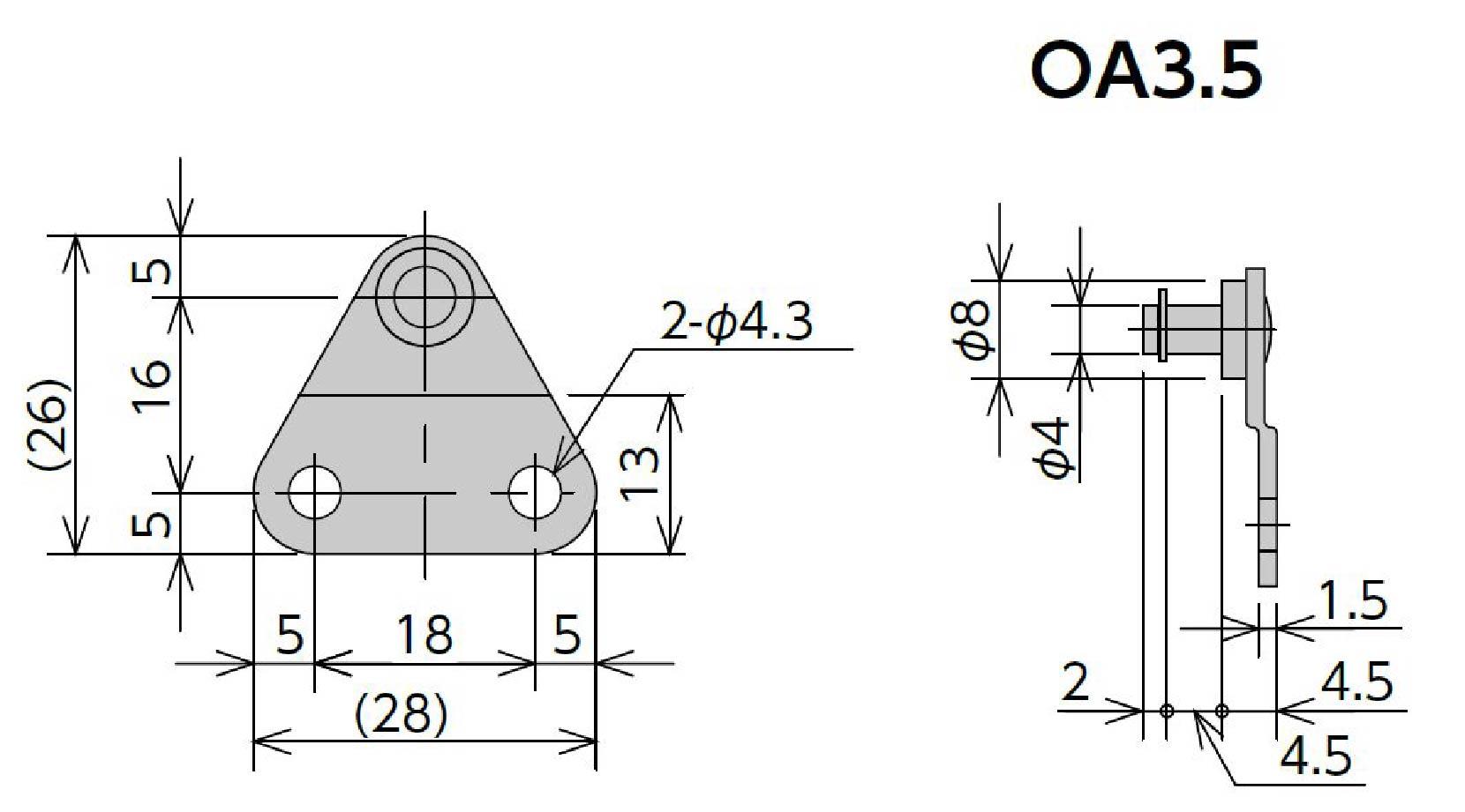 OA3.5