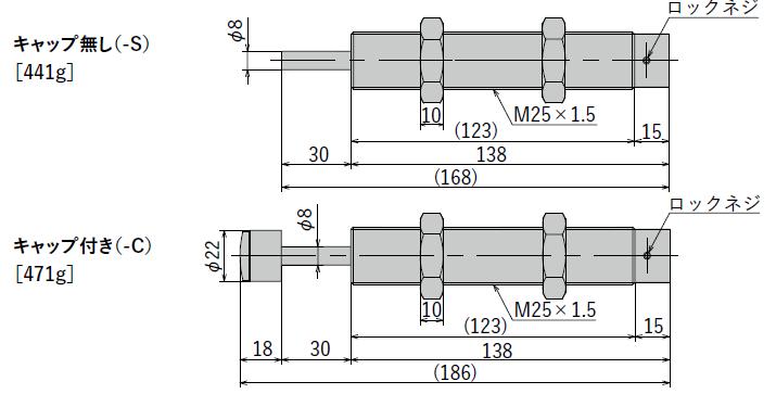 FWM-F2530GBD-*(耐クーラント仕様)