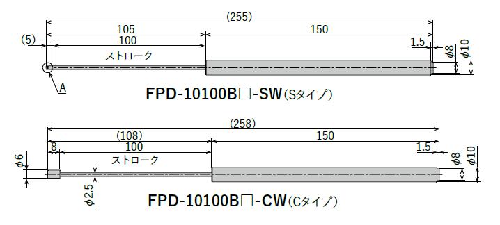 FPD-10100シリーズ