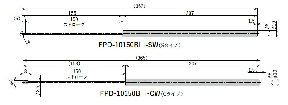FPD-10150シリーズ