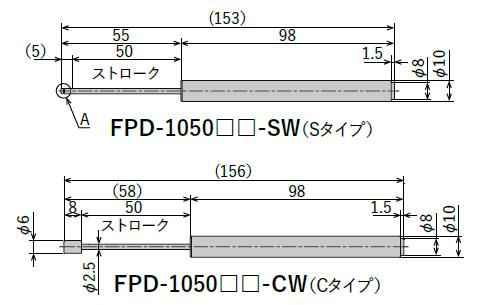 FPD-1050シリーズ
